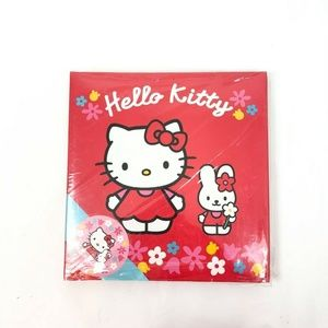 Vintage 2000 Hello Kitty Sanrio Photo Album Book